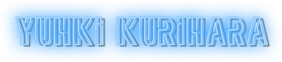 yuhki kurihara